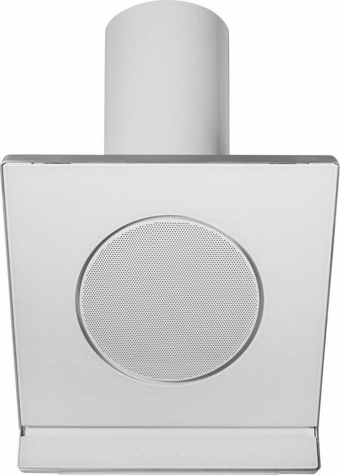 Amica Kaminhaube KH 67162 W, Energieklasse A in weiß