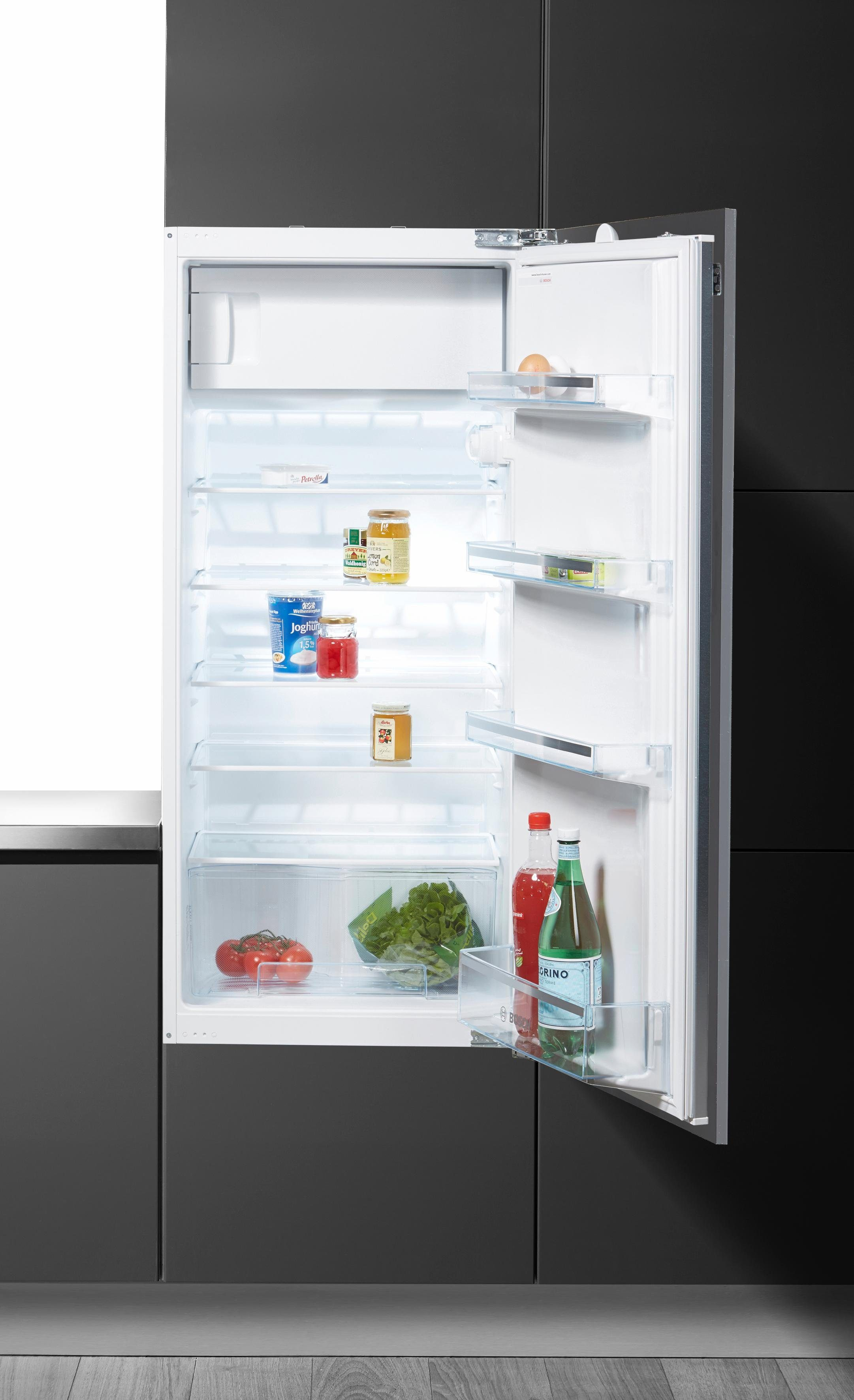 Bosch integrierbarer Einbau-Kühlschrank KIL24V60, A++, 122,5 cm