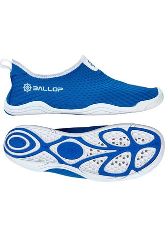 BALLOP Lauko batai »Aqua forma Voyager Blue«
