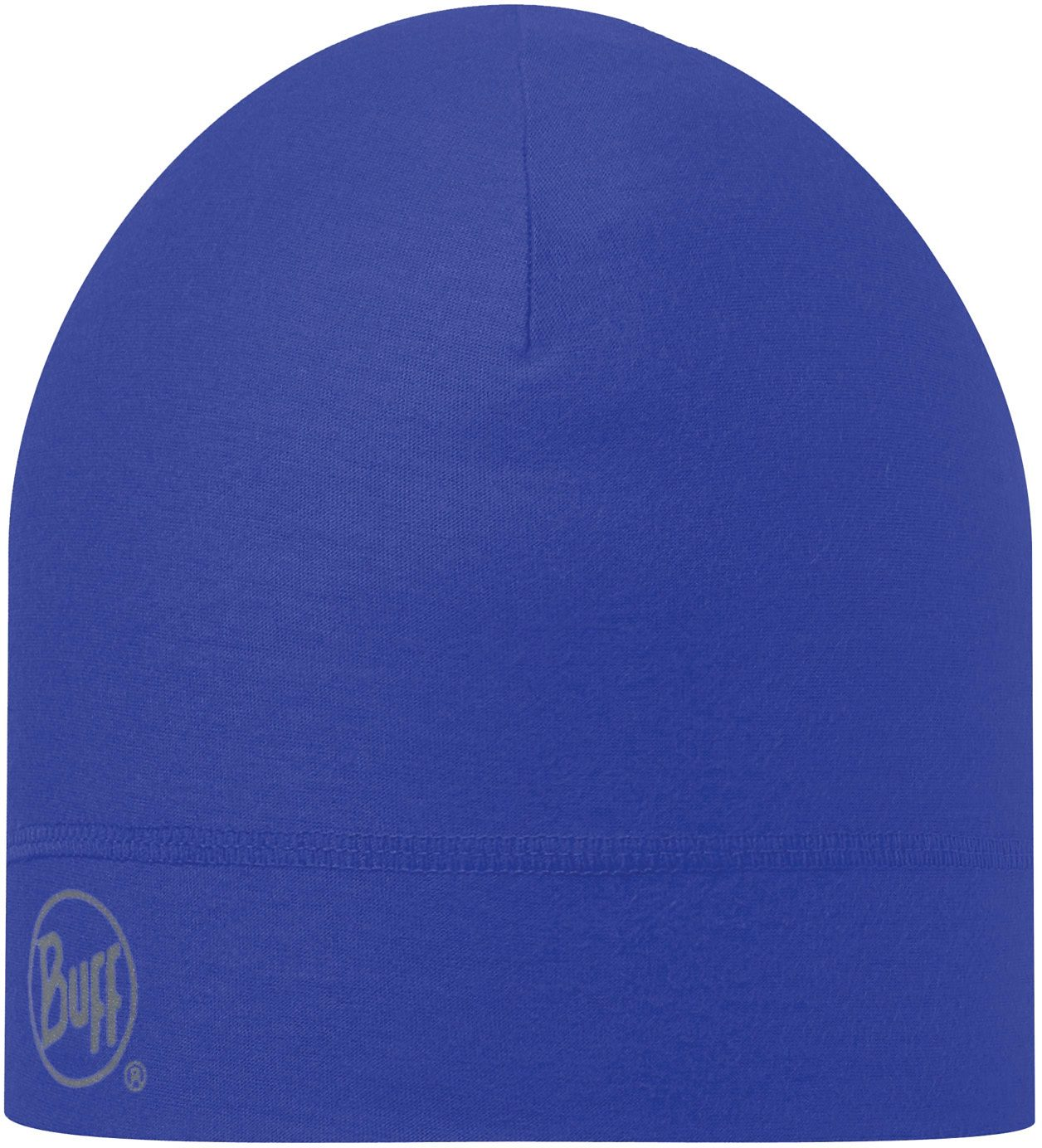 BUFF® Mütze, »Coolmax 1 Layer Hat Buff Solid Blue«