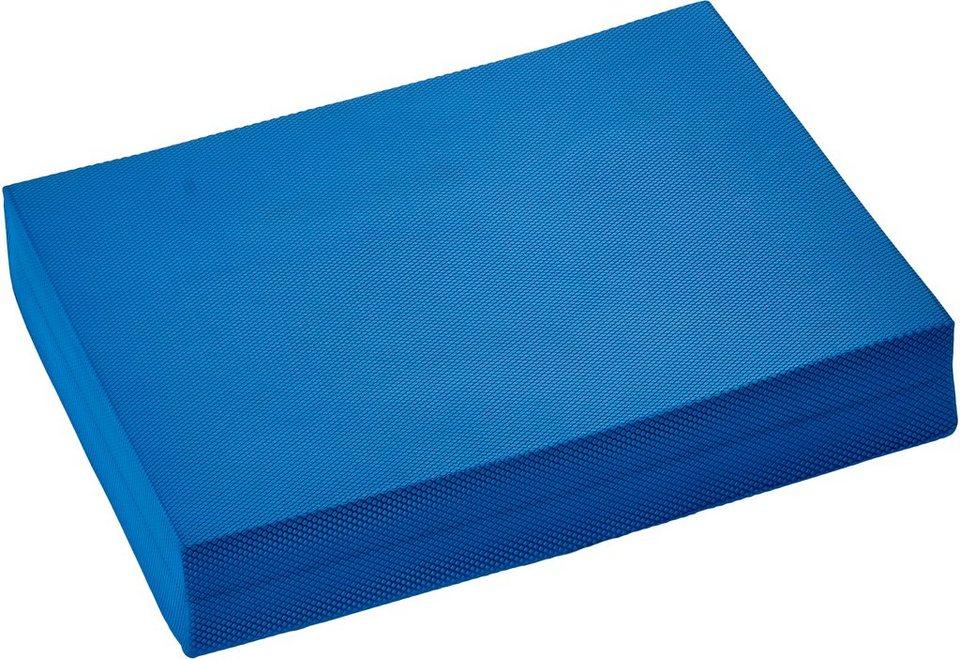Spartan Balance Pad in blau