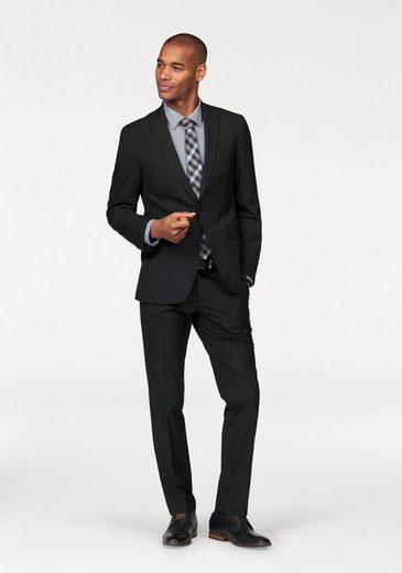 Class International Anzug