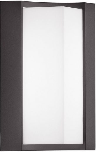 TRIO Leuchten LED Außen-Wandleuchte »SUEZ«, 1-flammig