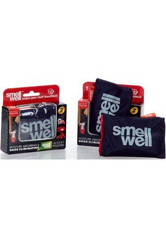SMELLWELL Anti-Geruchs-Säckchen »Blac...