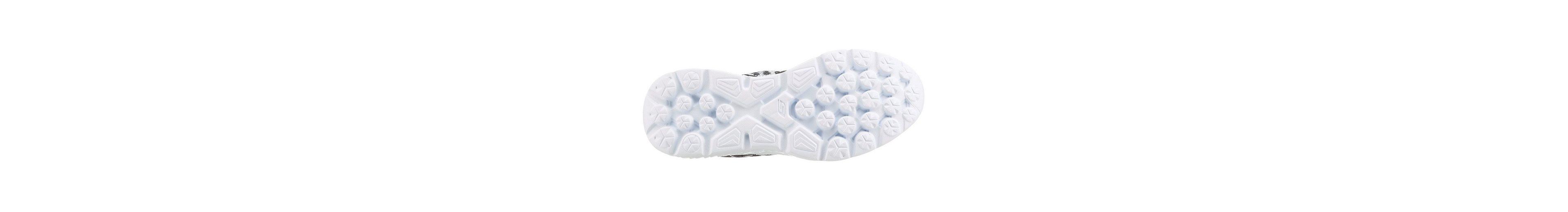 Run SKECHERS SKECHERS 400 PERFORMANCE Go Print Sneaker PERFORMANCE Animal mit xqIwgIP45