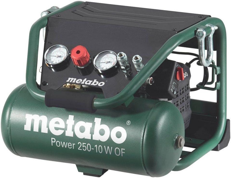 Kompressor »Power 250-10 W OF«