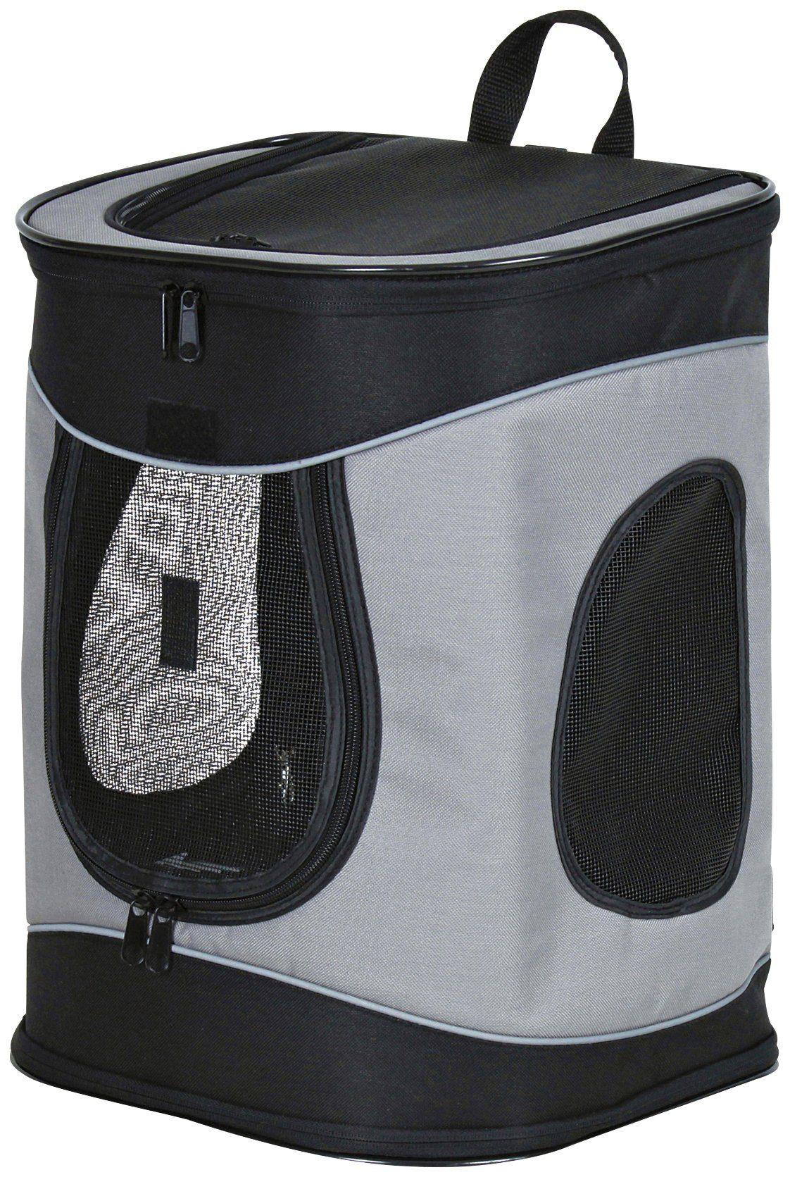 Trixie Hunde-Tragetasche »Rucksack Timon«, B/T/H: 34/30/44 cm, bis zu 12 kg