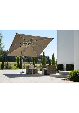 SCHNEIDER SCHIRME Skėtis »Monaco« 300x300 cm ca. 280 g/m...