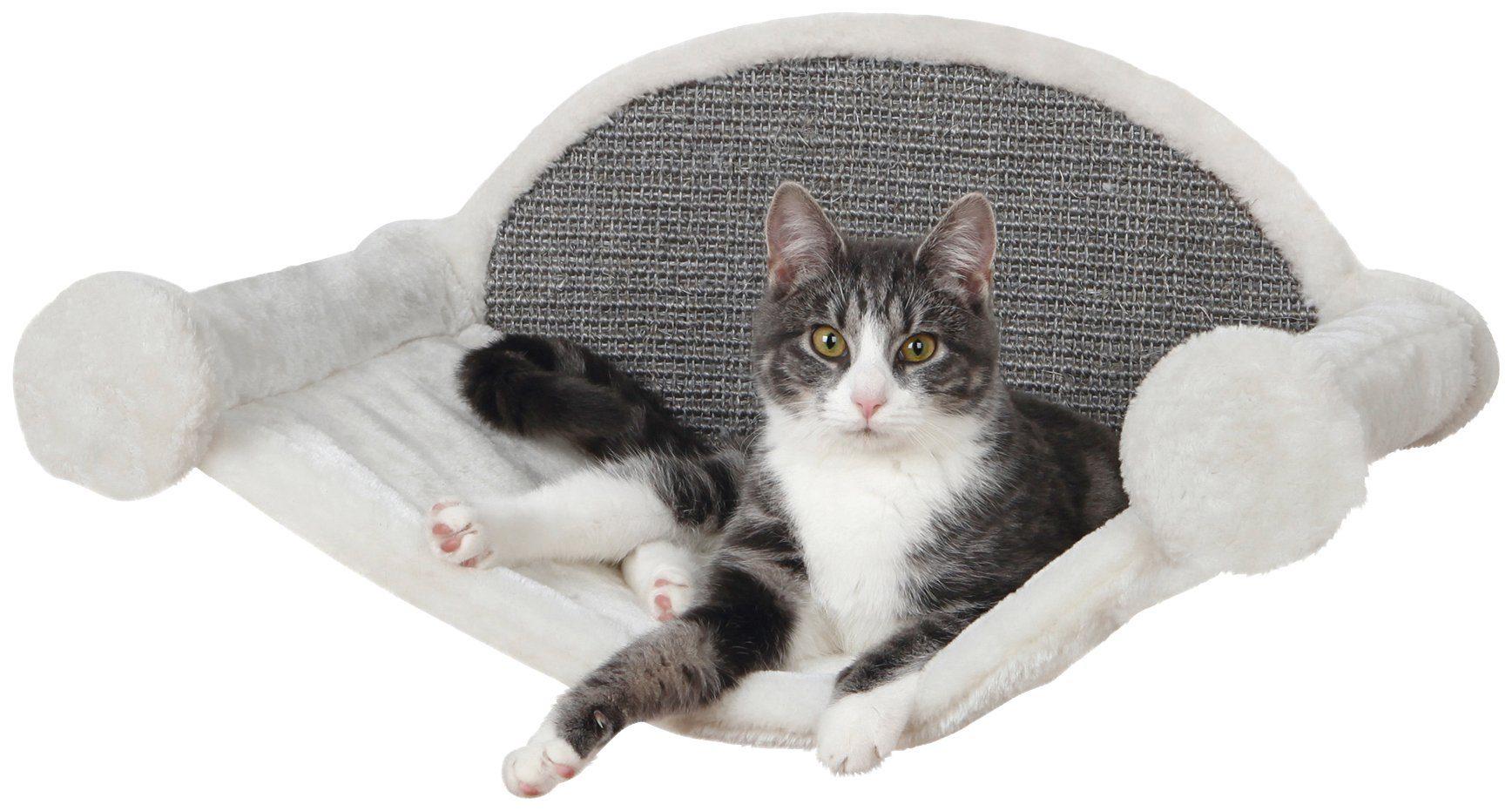 Katzen-Kletterwand »Hängematte zur Wandmontage«