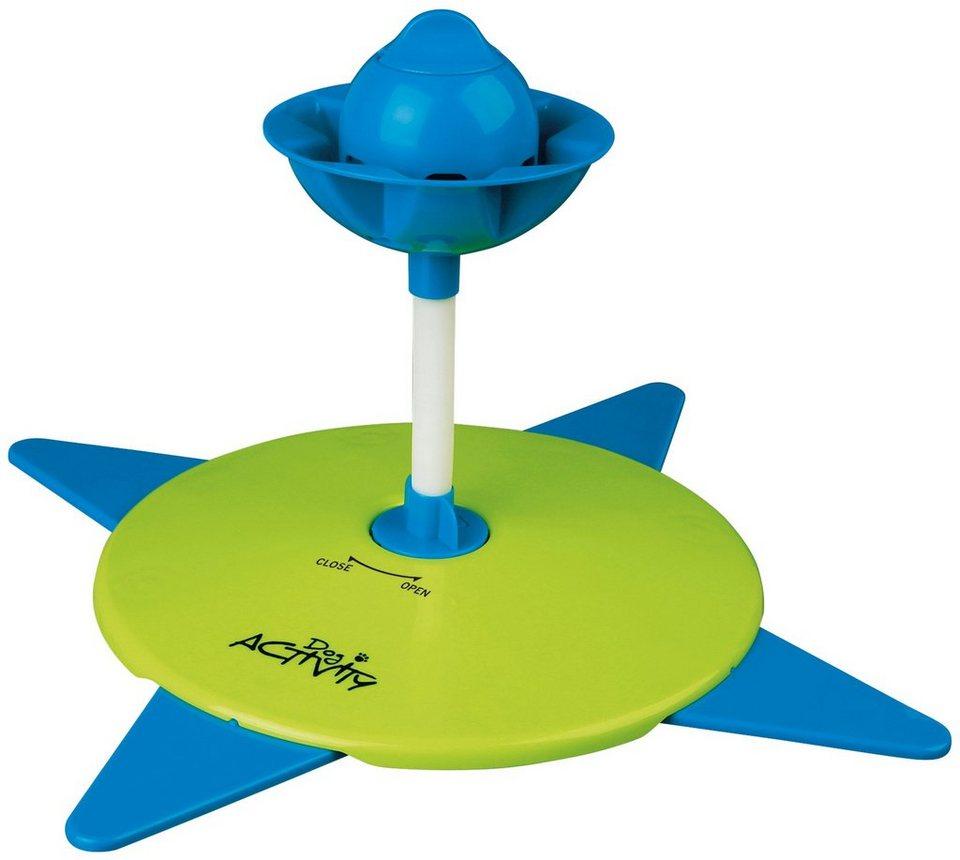 Hundespielzeug »Tulip Strategiespiel« in blau