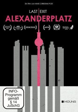 DVD »Last Exit Alexanderplatz«