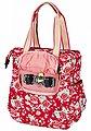 Basil Gepäckträgertasche »Bloom Shopper«, Bild 2