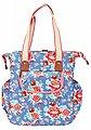 Basil Gepäckträgertasche »Bloom Shopper«, Bild 4