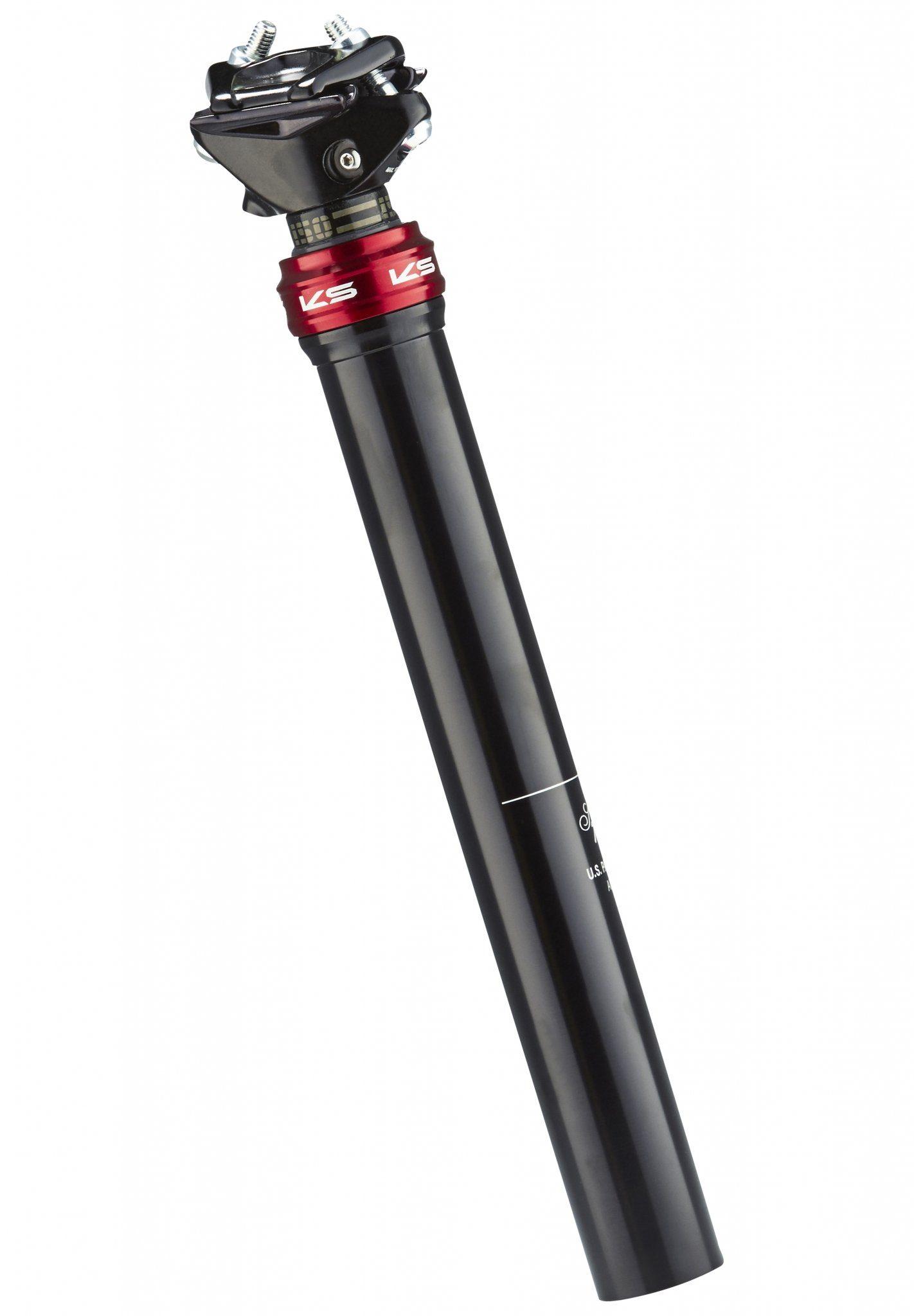 Kind Shock Sattelstütze »Supernatural RL Sattelstütze 435/150/Ø31.6 mm«