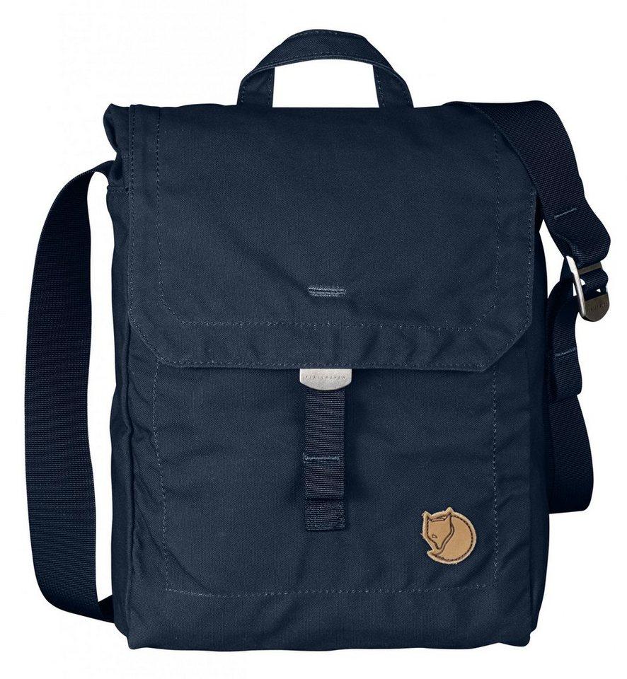 Fjällräven Sport- und Freizeittasche »No.3 Foldsack« in blau