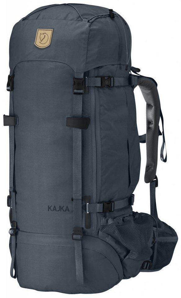 Fjällräven Sport- und Freizeittasche »Kajka 65W Backpack Women« in grau