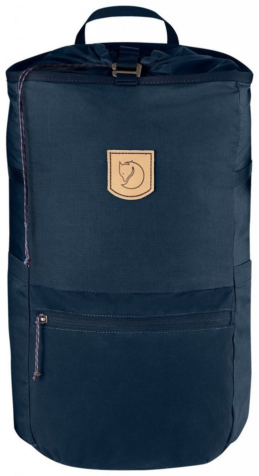 Fjällräven Sport- und Freizeittasche »High Coast 24 Backpack« in blau