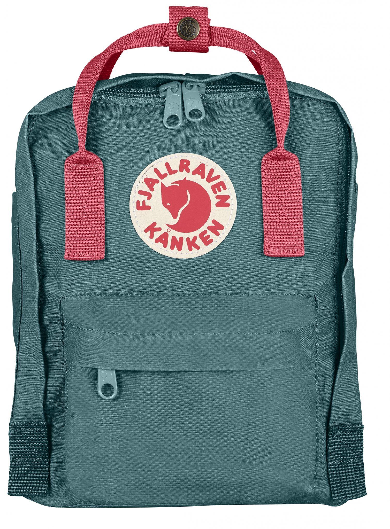 FJÄLLRÄVEN Sport- und Freizeittasche »Kanken Mini Backpack«