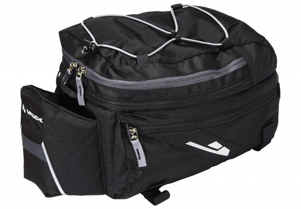 VAUDE Gepäckträgertasche »Silkroad L Panniers«