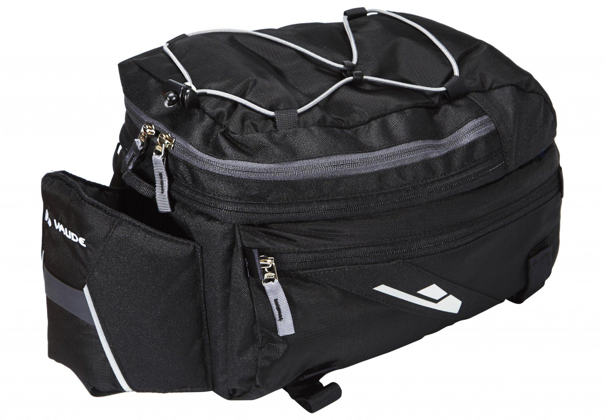 VAUDE Gepäckträgertasche »Silkroad L«
