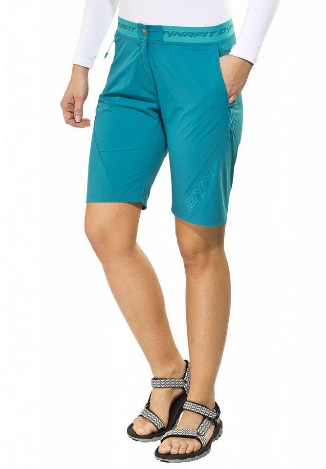 Dynafit Hose »Xtrail DST Women Shorts« in petrol
