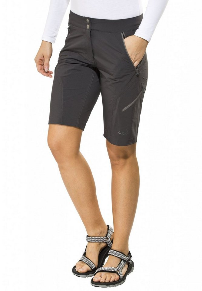 Dynafit Hose »Transalper DST Women Shorts« in schwarz