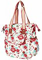 Basil Gepäckträgertasche »Bloom«, Bild 4