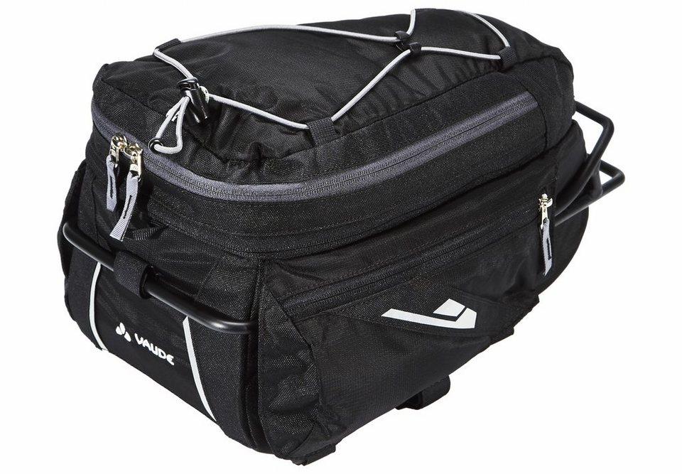 VAUDE Gepäckträgertasche »Off Road M Saddlebag«