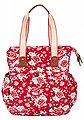 Basil Gepäckträgertasche »Bloom Shopper«, Bild 1