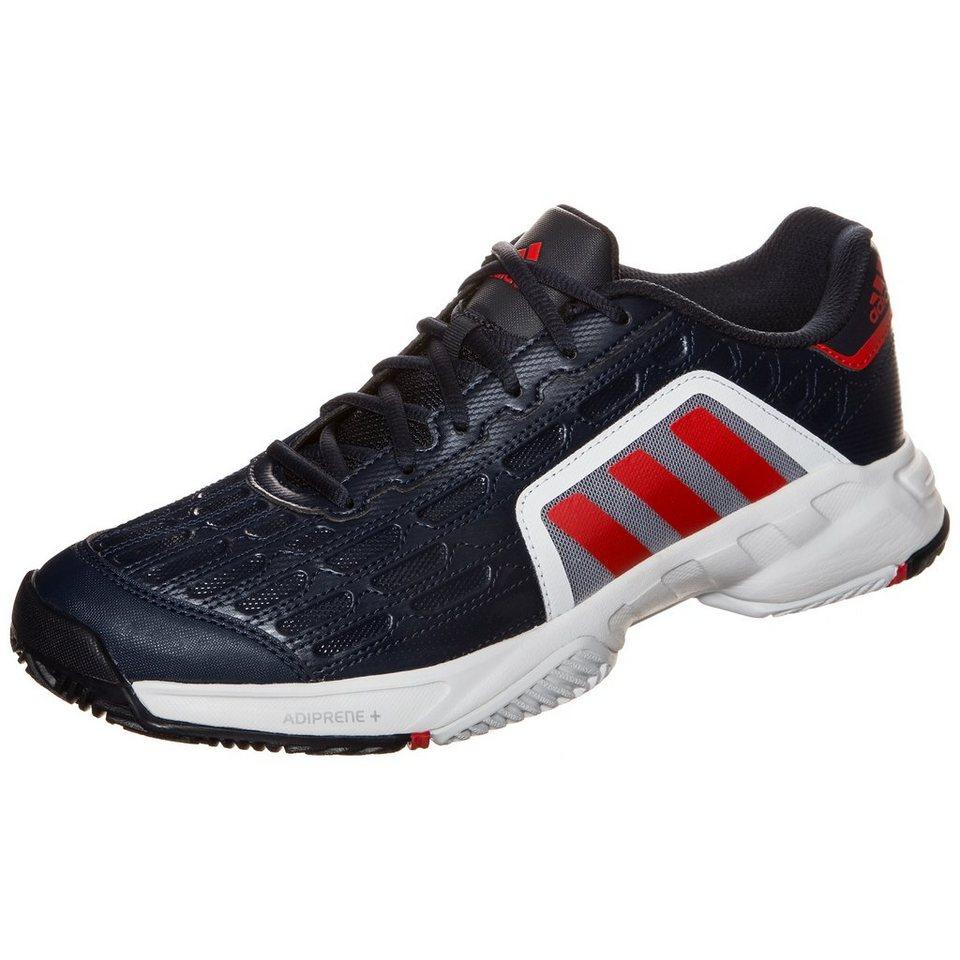 adidas Performance Barricade Court 2 Tennisschuh Herren in dunkelblau / weiß