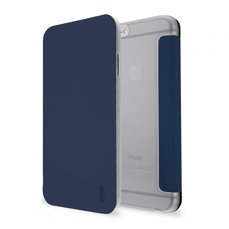 Artwizz Schutzclip für iPhone 6, 6s »SmartJacket« in Navy