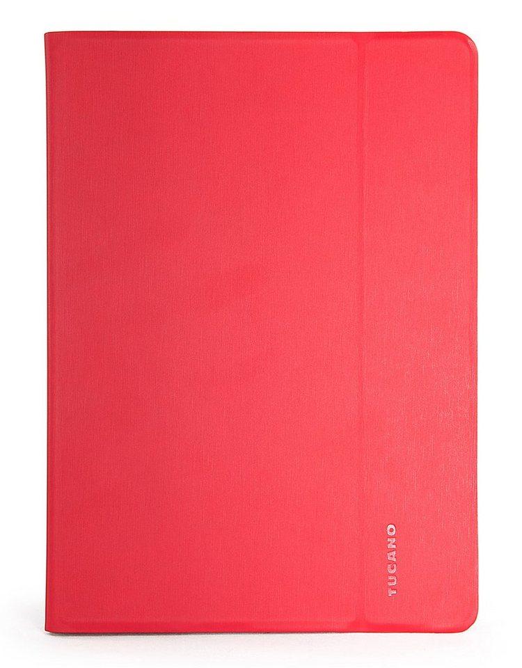 Tucano Tablet-Tasche für Samsung Galaxy Tab 4 10.1 »Riga« in Rot