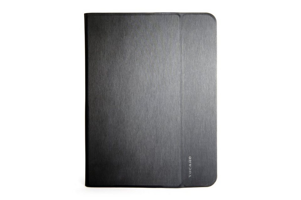 Tucano Hartschalencase »Riga für Samsung Galaxy Tab S 10,5« in Schwarz