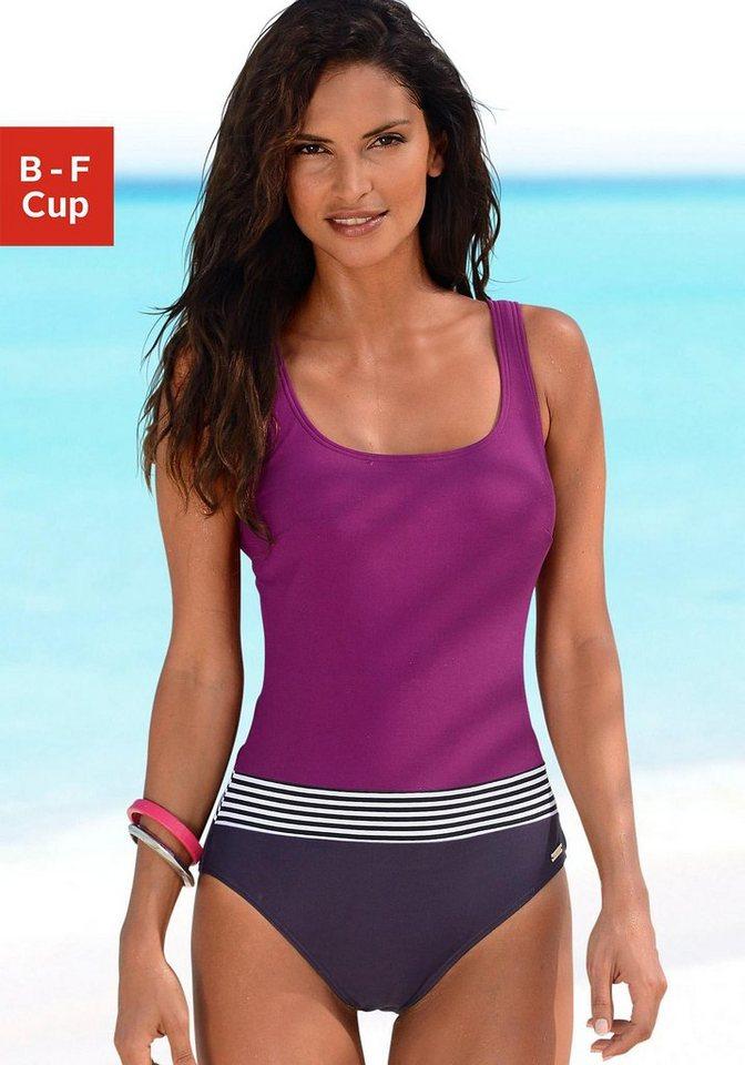 b22b01be7a0d LASCANA Bügel-Badeanzug, In sportlichem Look online kaufen   OTTO