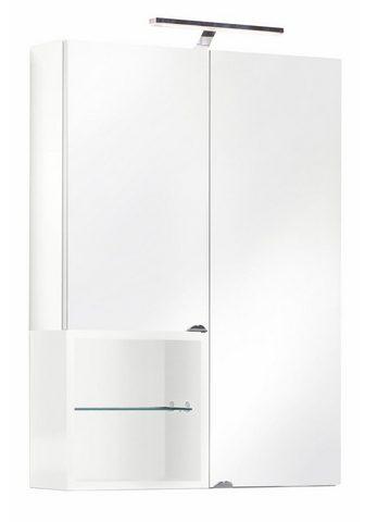 SCHILDMEYER Spintelė su veidrodžiu »Bozen«