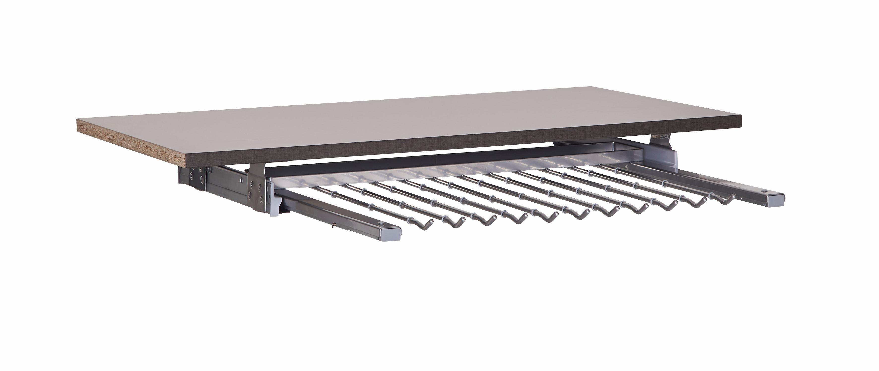 nolte® Möbel Hosenhalter für den Kleiderschrank »Marcato«