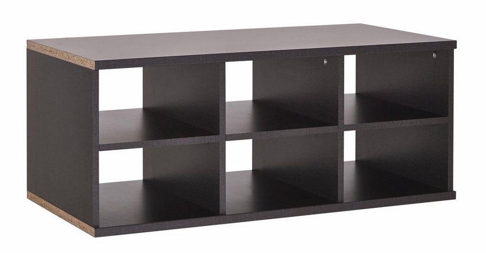nolte m bel regaleinsatz f r den kleiderschrank marcato online kaufen otto. Black Bedroom Furniture Sets. Home Design Ideas
