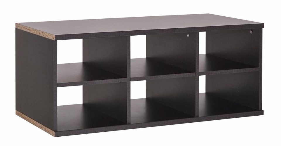 nolte m bel regaleinsatz online kaufen otto. Black Bedroom Furniture Sets. Home Design Ideas