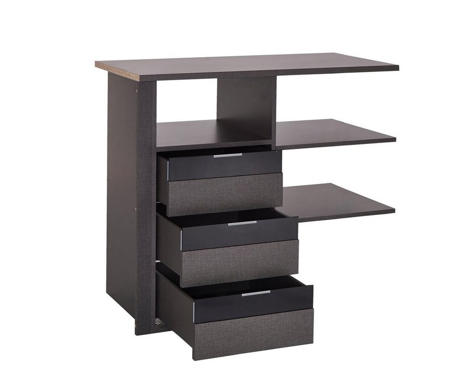 nolte m bel schrankeinsatz online kaufen otto. Black Bedroom Furniture Sets. Home Design Ideas