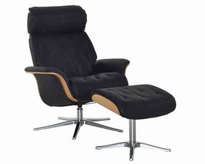Ohrensessel mit hocker modern  Günstige Sessel kaufen » Reduziert im SALE | OTTO