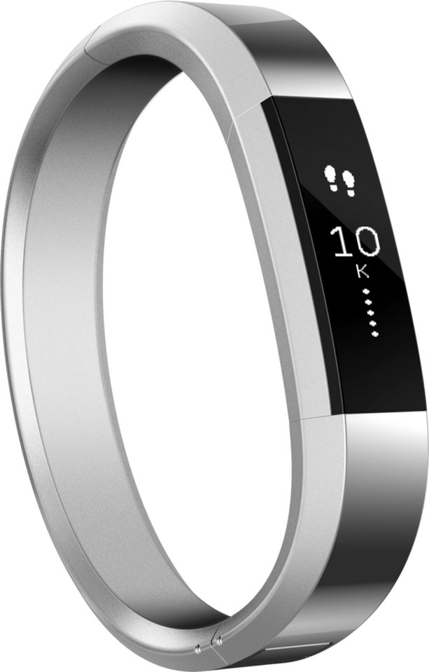 fitbit ersatz wechselarmband metall armband f r alta in. Black Bedroom Furniture Sets. Home Design Ideas