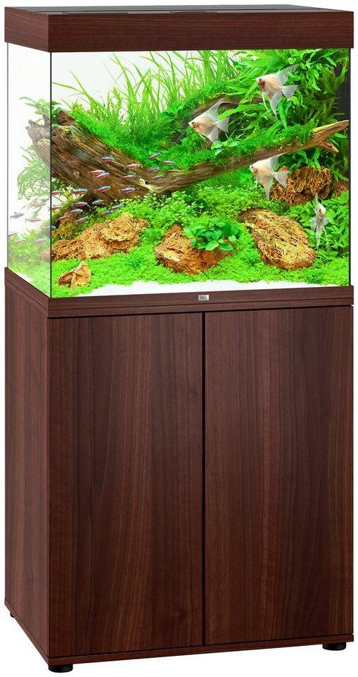 Aquarien-Set »Lido 200« in braun