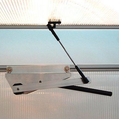 BECKMANN Automatischer Dachlüfter für Schildkrötenhaus