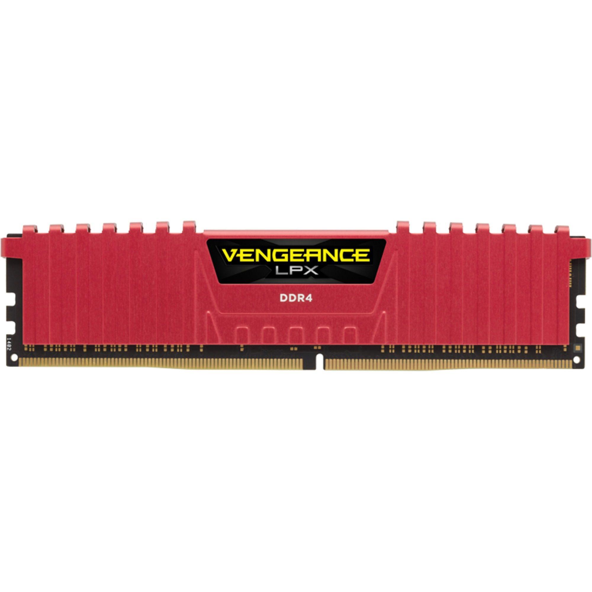 Corsair Arbeitsspeicher »DIMM 8GB DDR4-2666«