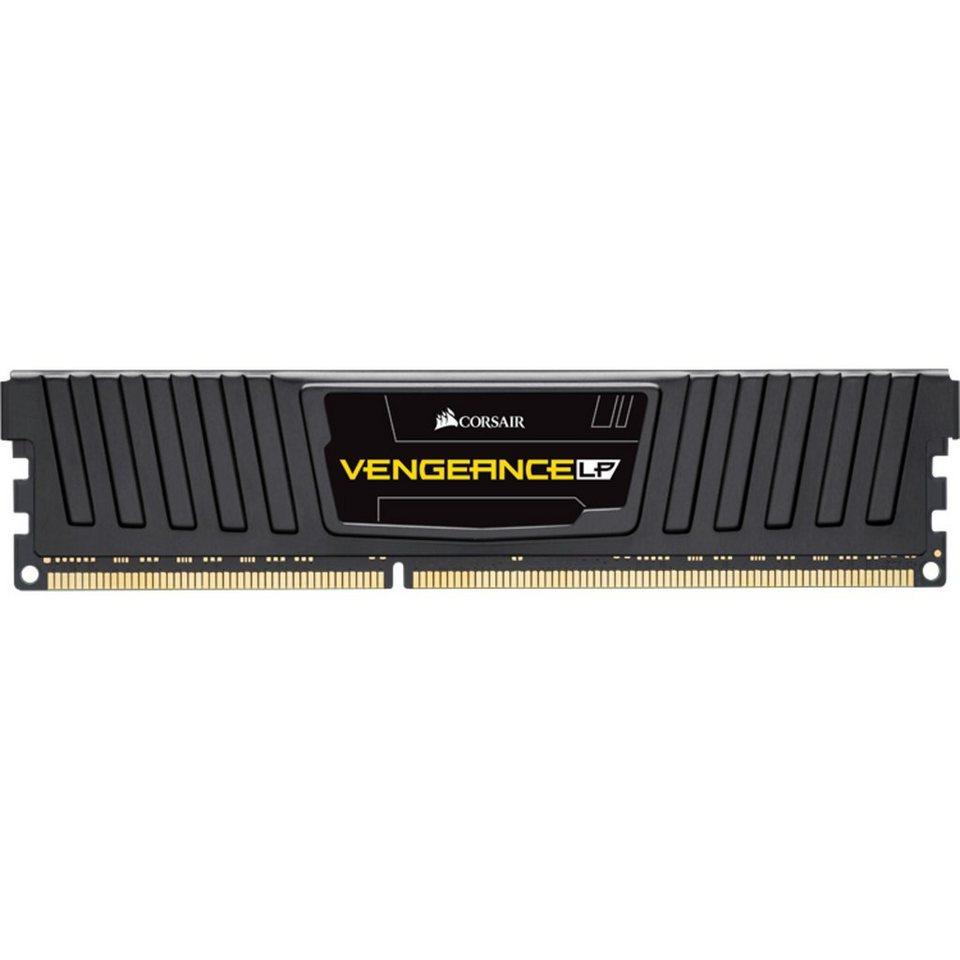 Corsair Arbeitsspeicher »DIMM 4GB DDR3L-1600«