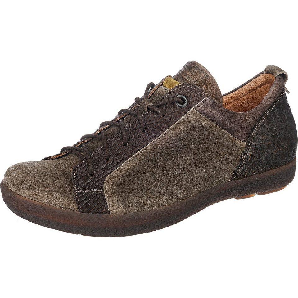 Think! Geoag Freizeit Schuhe in grau-kombi