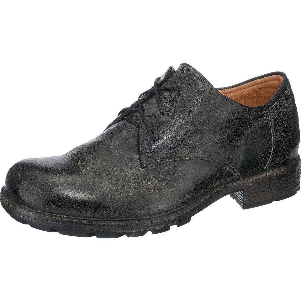 Think! Kong Freizeit Schuhe in schwarz