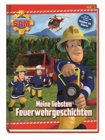 Gebundenes Buch »Feuerwehrmann Sam: Meine liebsten...«