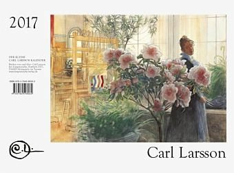Kalender »Carl Larsson 2017«