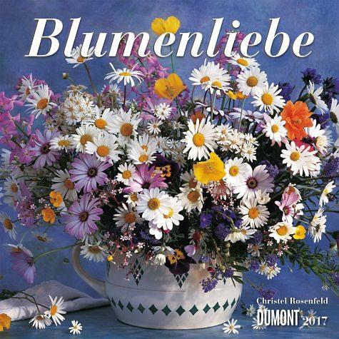 Kalender »Blumenliebe 2017«